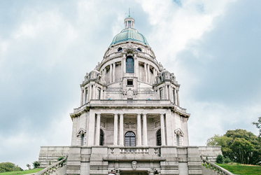 Ashton Memorial Lancaster Weddings